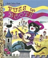 Puss in Boots (Hardback)