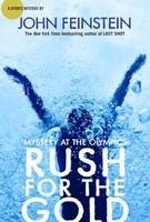 Rush for the Gold: Mystery at the Olympic Games (Hardback)