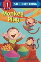 Monkey Play (Paperback)