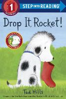 Drop It, Rocket! - Step Into Reading: A Step 1 Book (Paperback)