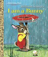 LGB I Am A Bunny