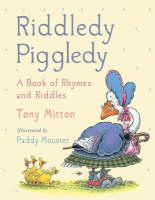 Riddledy Piggledy (Hardback)