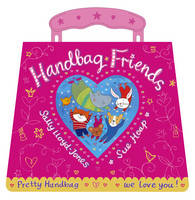 Handbag Friends (Hardback)