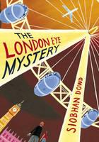 The London Eye Mystery (Hardback)