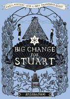 Big Change for Stuart (Hardback)