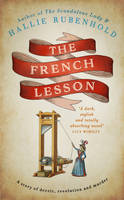 The French Lesson (Hardback)