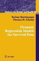 Dynamic Regression Models for Survival Data - Statistics for Biology and Health (Hardback)