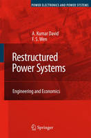 Restructured Power Systems