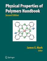 Physical Properties of Polymers Handbook (Hardback)