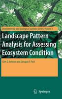 Landscape Pattern Analysis for Assessing Ecosystem Condition - Environmental and Ecological Statistics 1 (Hardback)