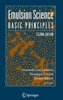 Emulsion Science: Basic Principles (Hardback)