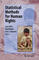 Statistical Methods for Human Rights (Paperback)