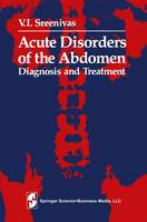 Acute Disorders of the Abdomen