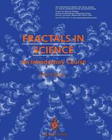 Fractals in Science: An Introductory Course (Paperback)
