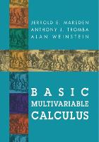 Basic Multivariable Calculus (Hardback)