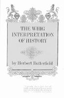 The Whig Interpretation of History (Paperback)