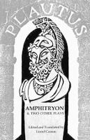 Amphitryon & Two Other Plays (Paperback)