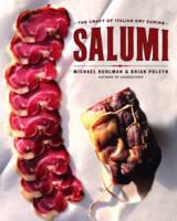 Salumi: The Craft of Italian Dry Curing (Hardback)