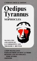 Oedipus Tyrannus - Norton Critical Editions (Paperback)