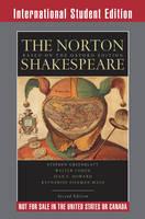 Norton Shakespeare 2E International Student Edition (Paperback)