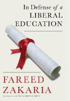 In Defense of a Liberal Education (Hardback)