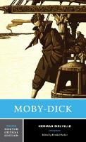 Moby-Dick - Norton Critical Editions (Paperback)