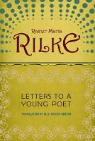 Letters to a Young Poet (Paperback)