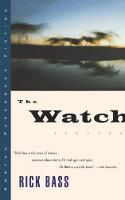 The Watch: Stories (Paperback)