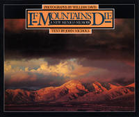 If Mountains Die: A New Mexico Memoir (Paperback)