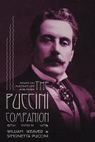 The Puccini Companion (Paperback)