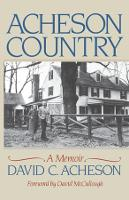 Acheson Country (Paperback)