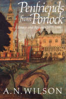 Penfriends from Porlock (Paperback)