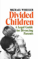 Divided Children (Paperback)