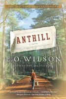 Anthill: A Novel (Paperback)