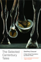 The Selected Canterbury Tales: A New Verse Translation (Paperback)