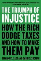 The Triumph of Injustice
