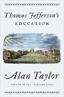 Thomas Jefferson's Education (Hardback)