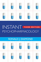 Instant Psychopharmacology (Paperback)