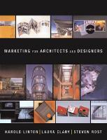 Marketing for Architects and Designers (Hardback)