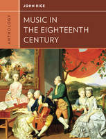 Anthology for Music in the Eighteenth Century (Paperback)