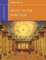 Anthology for Music in the Baroque (Paperback)