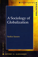 A Sociology of Globalization (Paperback)