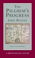 The Pilgrim's Progress - Norton Critical Editions (Paperback)