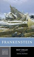 Frankenstein - Norton Critical Editions (Paperback)