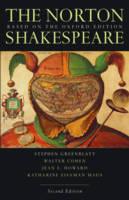 The Norton Shakespeare: Based on the Oxford Edition (Hardback)
