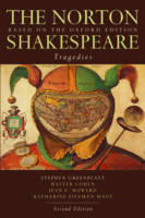 The Norton Shakespeare: Based on the Oxford Edition: Tragedies (Paperback)