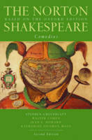 The Norton Shakespeare: Based on the Oxford Edition: Comedies (Paperback)