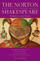 The Norton Shakespeare: Based on the Oxford Edition: Romances and Poems (Paperback)