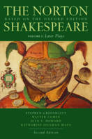 The Norton Shakespeare: Based on the Oxford Edition (Paperback)