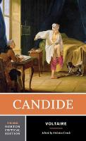 Candide - Norton Critical Editions (Paperback)